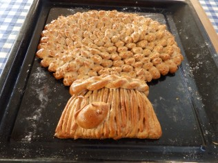 Wheatsheaf Loaf