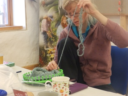 Hat making the Quercus way