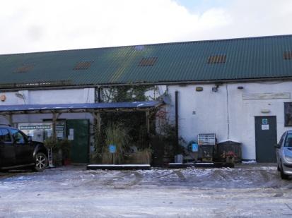 Bookshop - Brierlow Bar