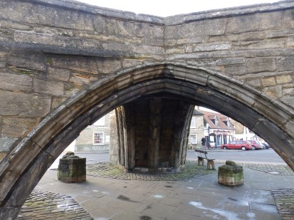 Trinity Bridge - Crowland, Lincolnshire