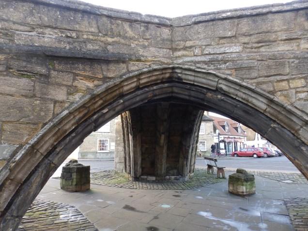 Trinity Bridge - Crowland, Lincolnshire
