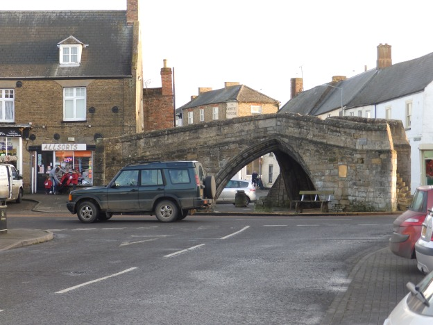 Trinity Bridge - Crowland