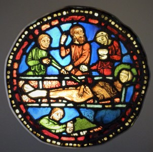 Ely - Stained Glass Museum