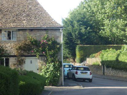 Northamptonshire Cottages