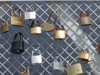 Lovelocks - Wilford