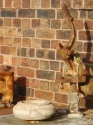 Rusty junk at Middleport Pottery (2)