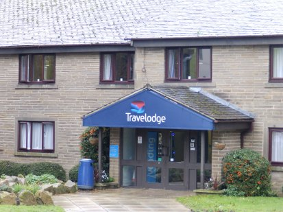 Skipton Travelodge