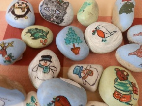 Mencap rocks