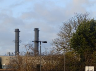 Power Station, Spalding