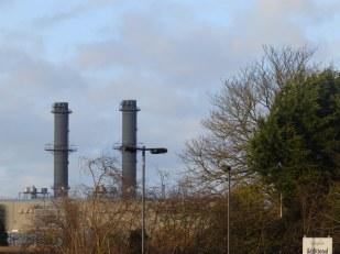 Power Station, Spalding