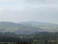 View of Derbyshire