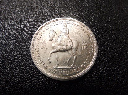 1953 Crown