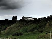 Scarborough Castle, Yorkshire