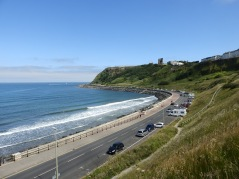 North Bay, Scarborough. Looking South