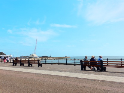 Lowestoft, Suffolk