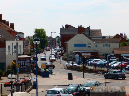 Sutton on Sea, Lincolnshire