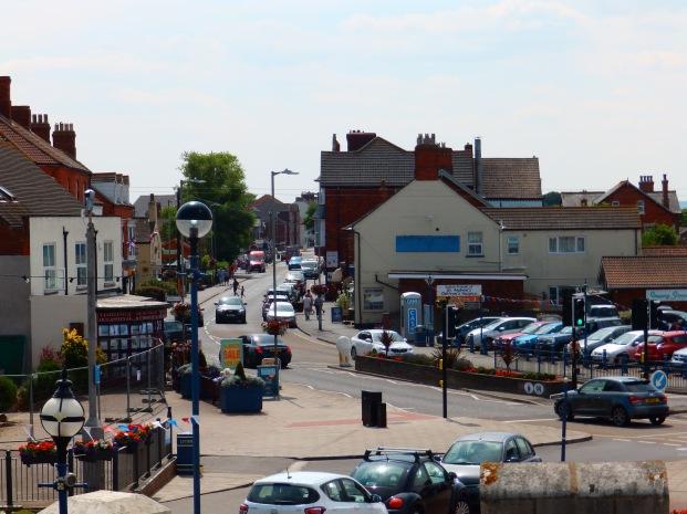 Sutton on Sea, Lincolnshire