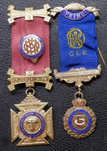 RAOB Jewels Lord Balcarres Lodge, Chorley, Lancashire