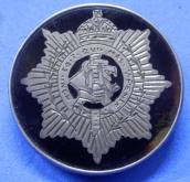 Silver and tortoiseshell ASC WW1 1917