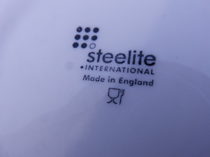 Steelite in Stoke on Trent
