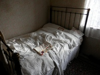 Framework Knitters Museum - Manager's Bedroom