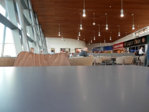 Wetherby Services - it's cavernous