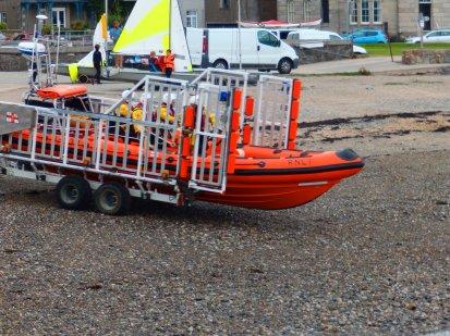 Beaumaris Lifeboat