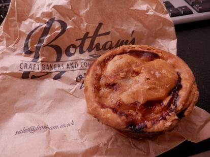Botham's Whitby