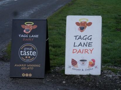 Tagg Lane Dairy